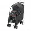 Aprica Дождевик для  колясок всего модельного ряда Luxuna (кроме Luxuna COMFORT и Luxuna Cushion)